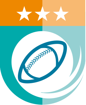 Kuopio Rugby Club Juniorit Logo