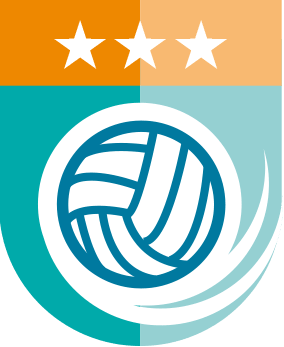 Gradignan Volley Club jeunes Logo